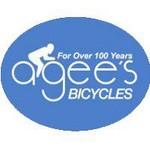 Agee's Bike