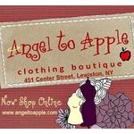 Angeltoapple.com