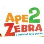 Ape 2 Zebra Canada