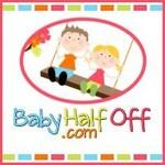 Baby Half Off
