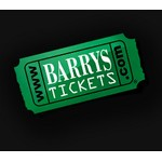 Entertainment & Arts :: Barrytickets.com