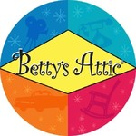 Betty's Attic