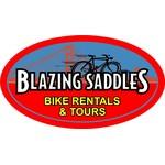 BLAZING SADDLES BIKE RENTALS &TOURS
