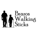 Brazos Walking Sticks