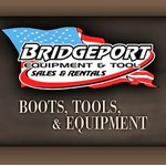 Bridgeport Equipment and Tool