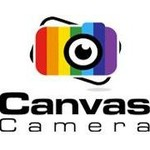 Canvas Camera