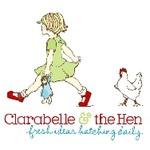 Clarabelleandthehen.com
