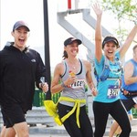 Cleveland Marathon and 10K