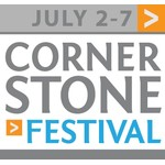 Official Cornerstone Festival Website