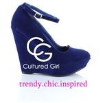 Cultured-girl.com