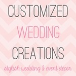 Customizedweddingcreations.com