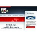 debtadvicedesk.com