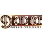 Decadence Gourmet Cheesecakes