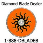 Diamond Blade Dealer