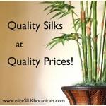 Elite Silk Botanicals