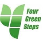 Four Green Steps