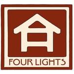 Four Lights Tiny House