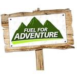 Fuel for Adventure