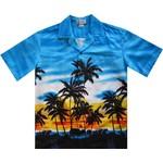 Hawaiian Islands Paradise