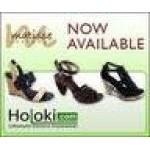 Holoki Footwear