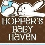 Hopper\'s Baby Haven