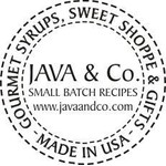 JAVA & Co. Small Batch Recipes
