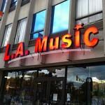 LA Musical Instruments