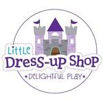 Little Dress Up Shop
