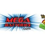 Mega Battery