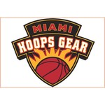 Miami Hoops Gear