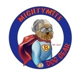 Mighty Mite Dog Gear
