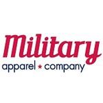 Militaryapparelcompany.com
