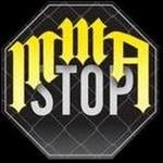 MMA stop MMA fighter gear