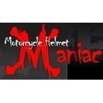 Motorcycle Helmet Maniac