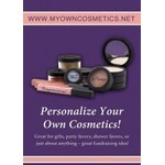 My Own Cosmetics