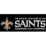 The New Orleans Saints Team Shop