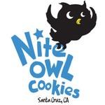 Nite Owl Cookies