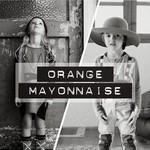 Orange Mayonnaise