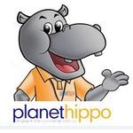 Planet Hippo Internet