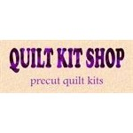 QUILT KIT SHOP precut kits