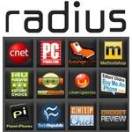 Radius Earphones
