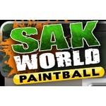 Sakworld Painyball