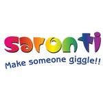 Saronti