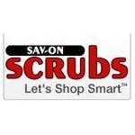Sav-On Scrubs