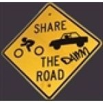 Share the Damn Road