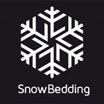 Snow Bedding