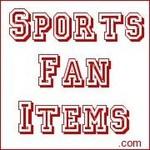 Sports Fan Items