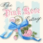 The Pink Rose Cottage