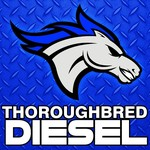 Thoroughbred Diesel Coupon Code & Deal
