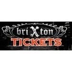 Brixton Tickets